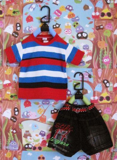 Jika Anda berminat untuk belanja di tepat toko online grosir baju anak ...
