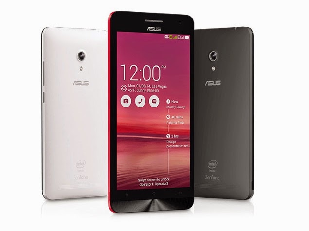 Asus ZenPhone5