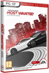 Need for Speed Most Wanted 2012 Crack & Update v1.3 Free Download