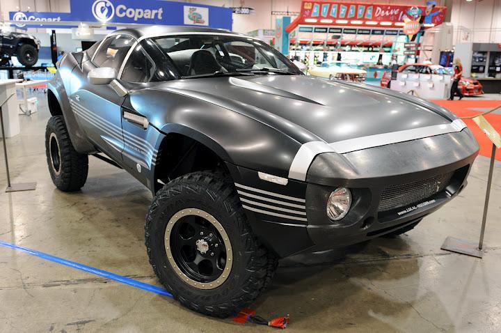 Build Your Own Car Kit >> Mary The List 0051 Build A Car
