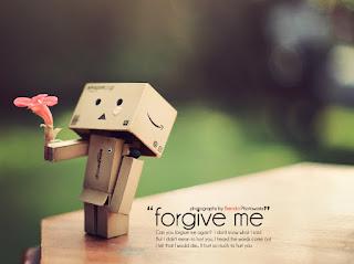 Kata Kata Maaf Untuk Pacar Yang Menyentuh Hati