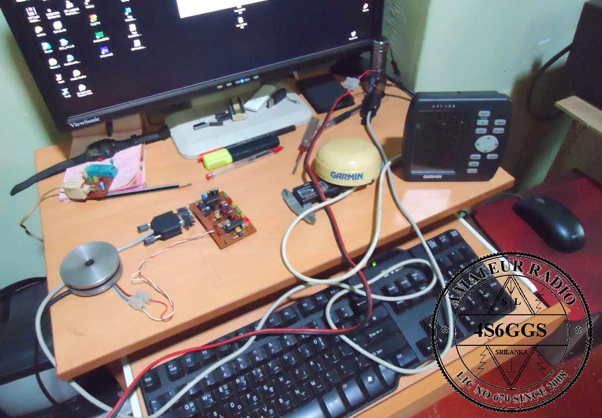4s6ggs My Circuit Gallery Schematic Diagram Of Nxp Tda3629 Light Position Controller Aprs Tracker V0 9 Project