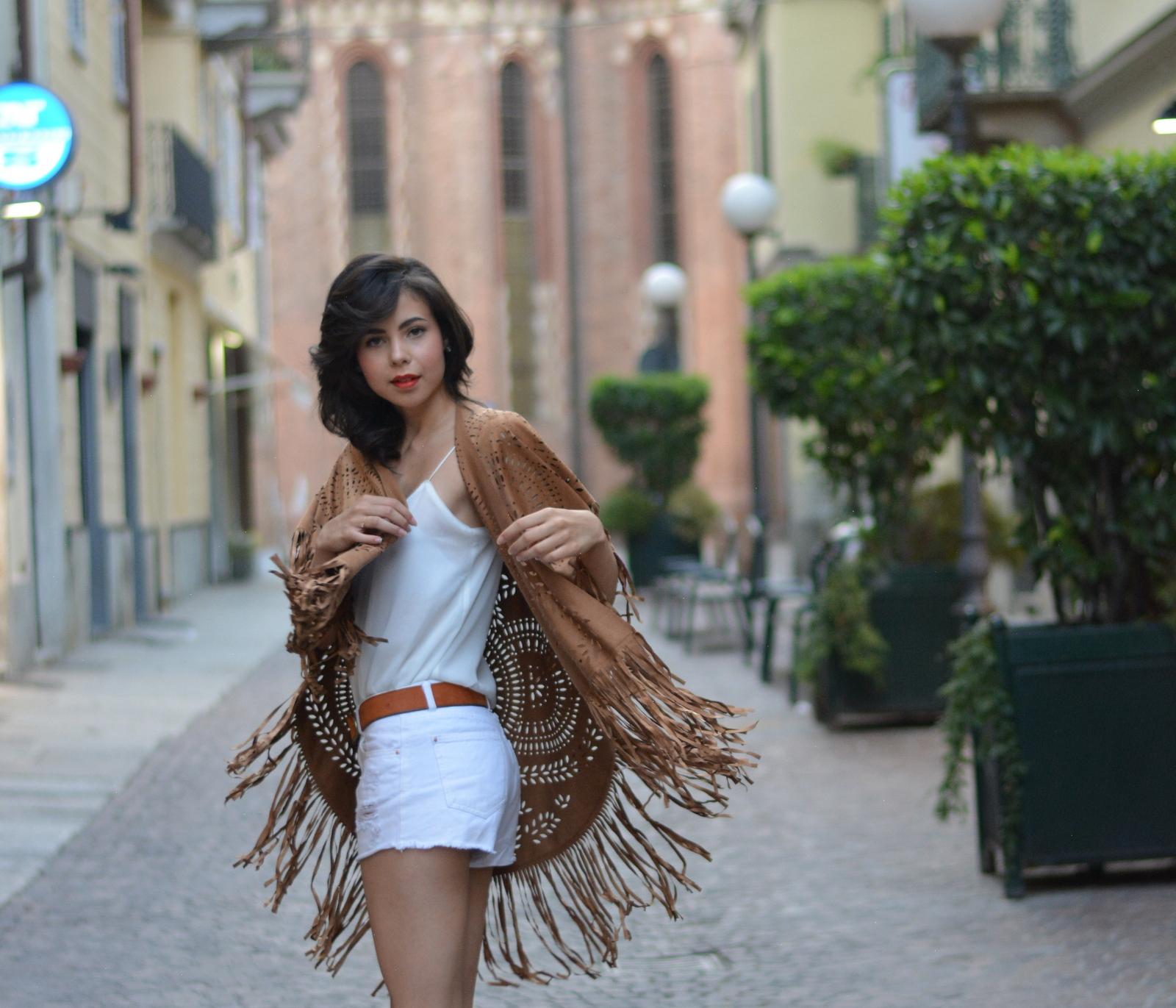 Gigi Les Autres, les autres, Juliane Borges, ootd, outfit, choies, Zara, Mango, primadonna, boho, culture and trend