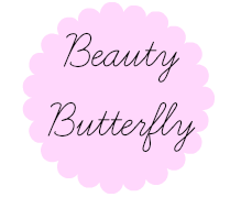 The Beauty Butterfly
