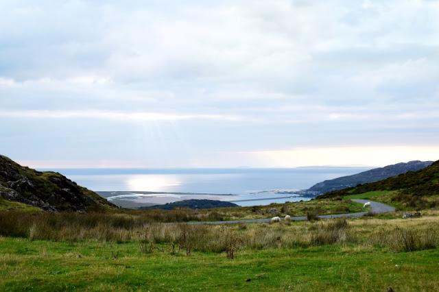 Cregennan Lakes Wales