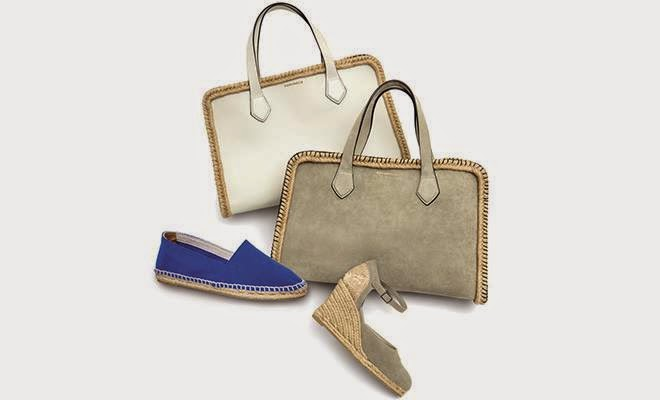 Ladies Shoes and Bags Trends...