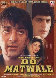 Do Matwale 1991 Hindi Movie Watch Online