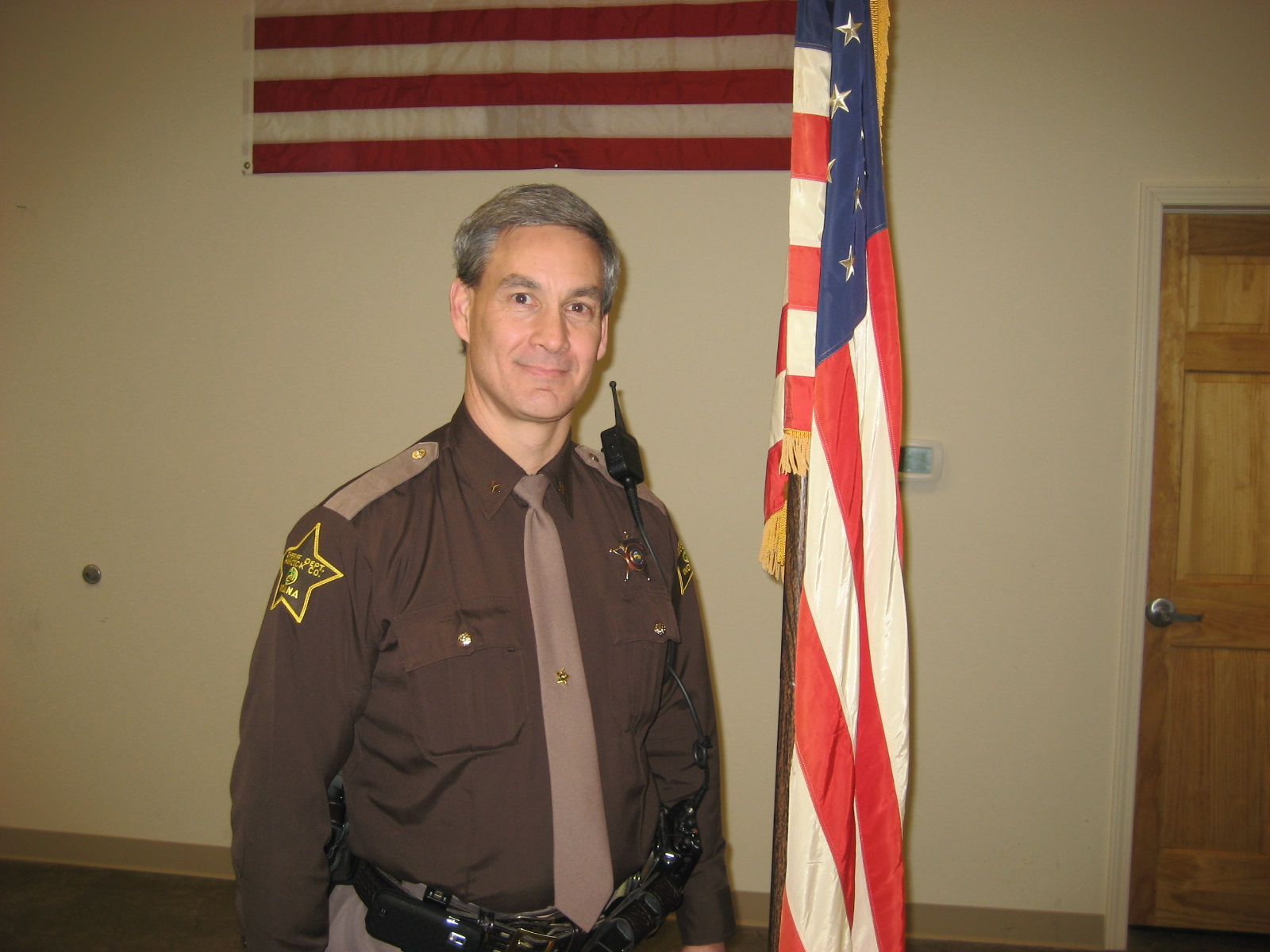 County Sheriffs Deputy Was Arrested Early Sunday Morning After What Images Frompo