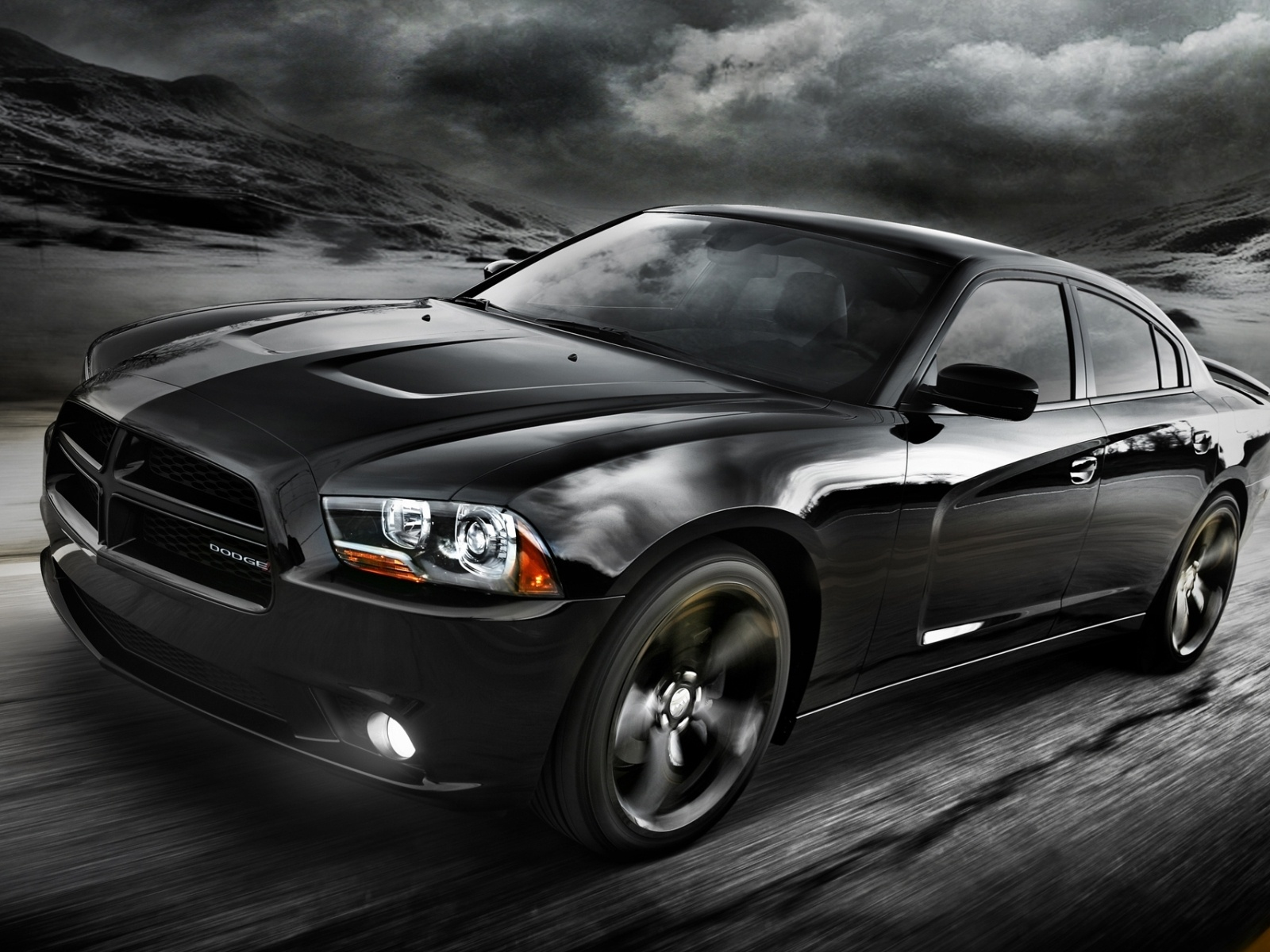 Quotes Fun And Pictures Black Car Wallpapers