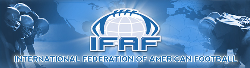 IFAF:International Federation of American Football Blog