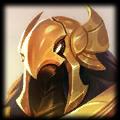 Azir - Hoàng Đế Sa Mạc