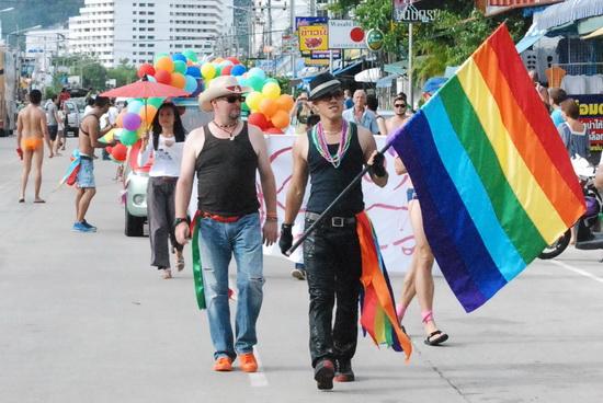 las vegas and transgender