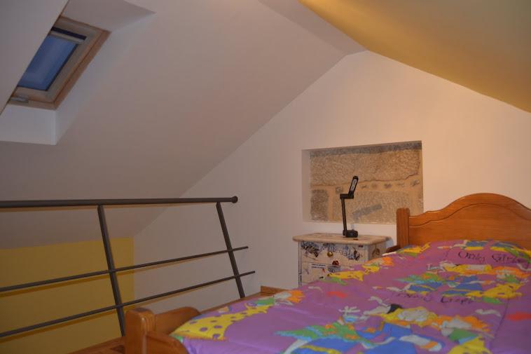 Mezzanine Nascente - Cama Individual