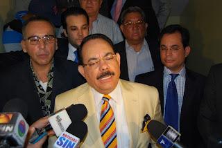 Guillermo Gómez solicitará devolución de todo lo incautado por la Fiscalía