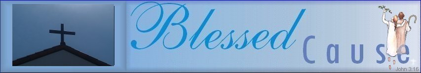 BlessedCause.org