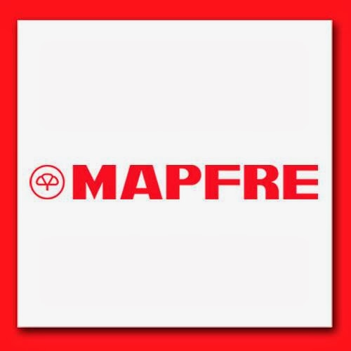 Mapfre Insurance Facebook Logo