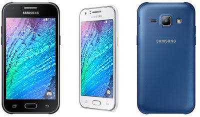 Harga Dan Spesifikasi Samsung Galaxy J1