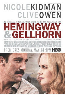 Hemingway and Gellhorn (TV) 2013