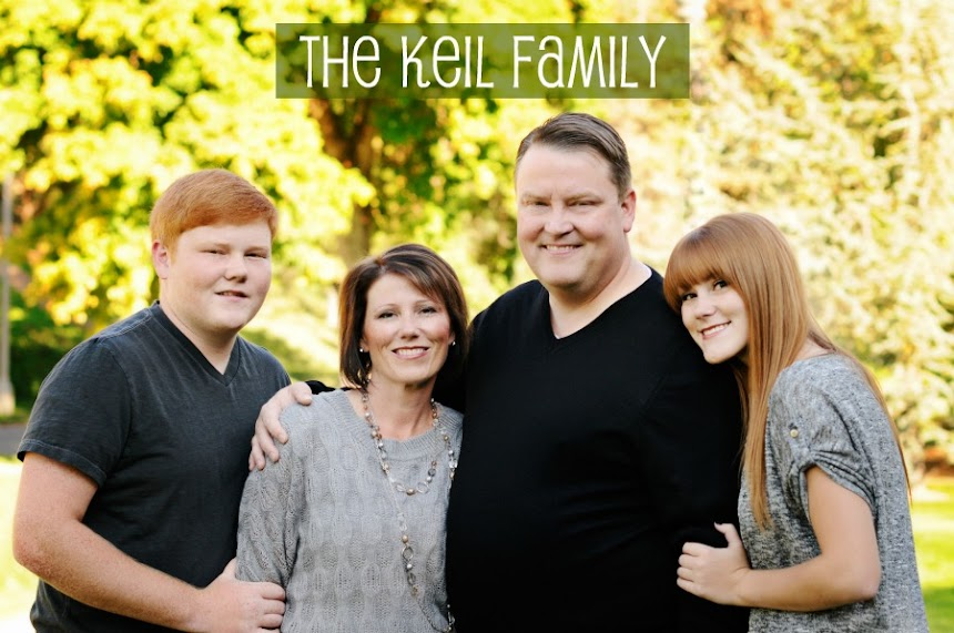 The Keil Family