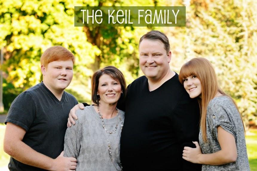 The Keil Family