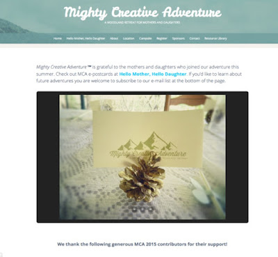 http://mightycreativeadventure.com