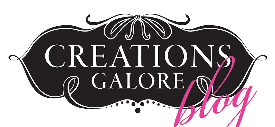 Creations Galore Blog