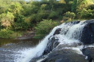 Projeto Rio Capivari (Cachoeirinha) - Ba