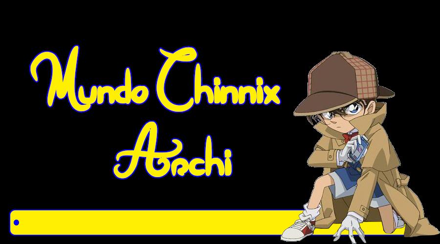 ♥Chinnix♥