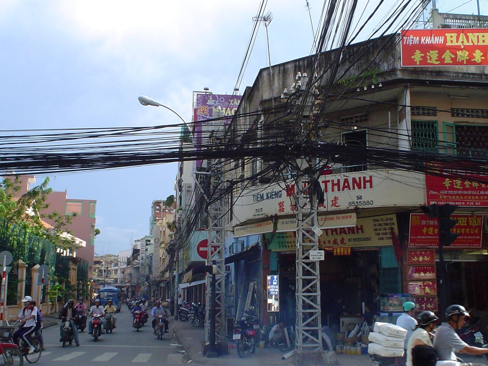 C bles au vietnam vietnam d couverte du vietnam for Jardin des sens ho chi minh