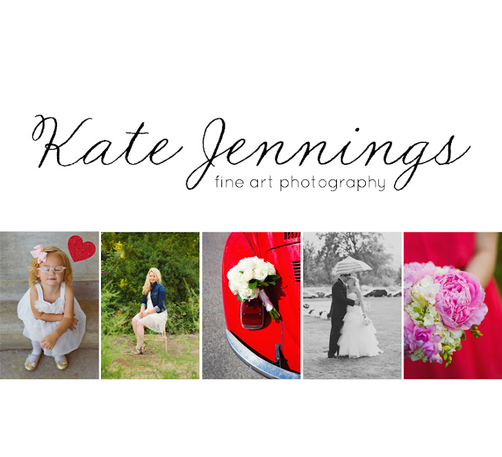 Kate Jennings Photography