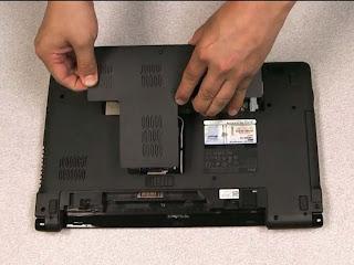 Corsair Force Series 3 SSD Notebook Upgrade Kits screenshot 11