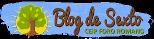 Blog 6º primaria