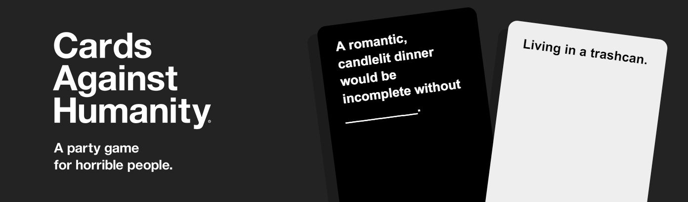 Cards Against Humanity | Cards Against Humanity Online | Cards Against Humanity Unblocked