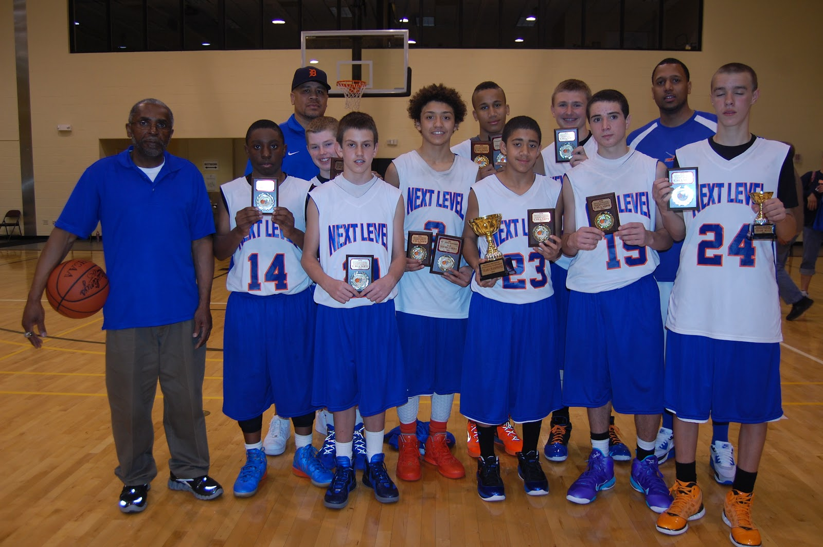 Dayton Metro Basketball | Basketball Scores