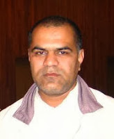 Punjabi Writer Des Raj Kali