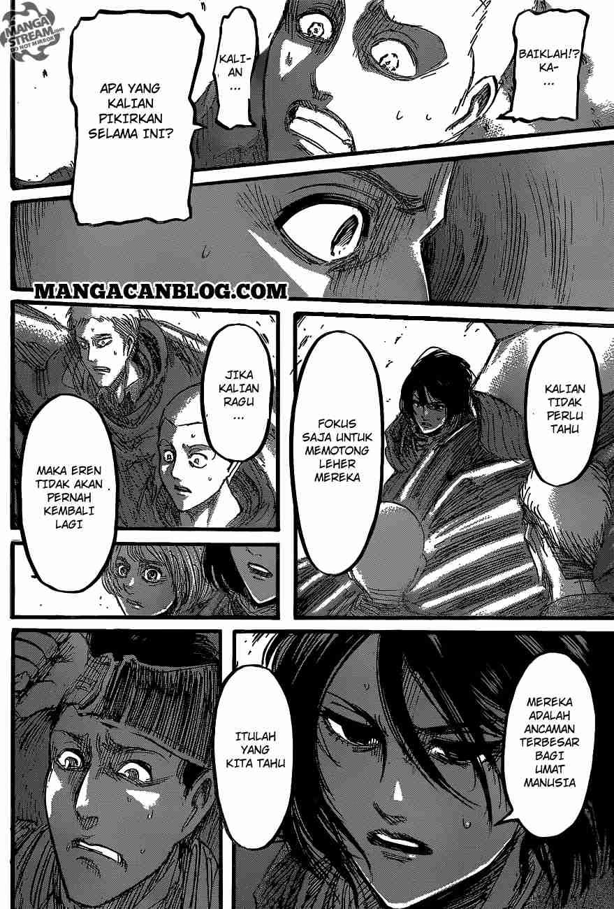 Komik shingeki no kyojin 048 - seseorang 49 Indonesia shingeki no kyojin 048 - seseorang Terbaru 38|Baca Manga Komik Indonesia|Mangacan
