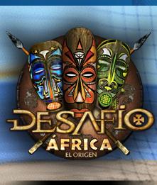 Ver Desafio África 2013: el Origen