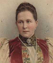 Olga Constantinovna de Russie  reine des Hellènes