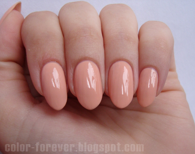 Color Forever: Essie A Crewed Interest A Crewed Interest Essie