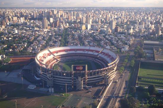12/04.13 - Buenos Aires, Argentina (River Plate Stadium) River-plate-stadium-
