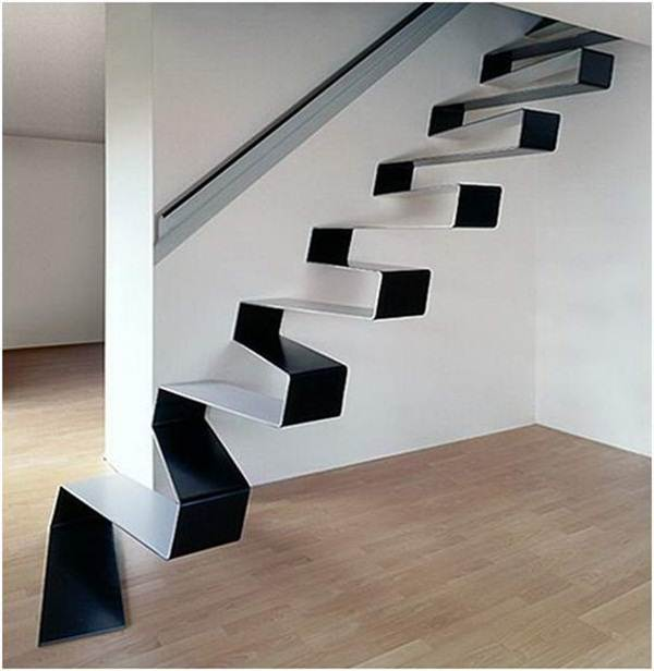 tangga-reben