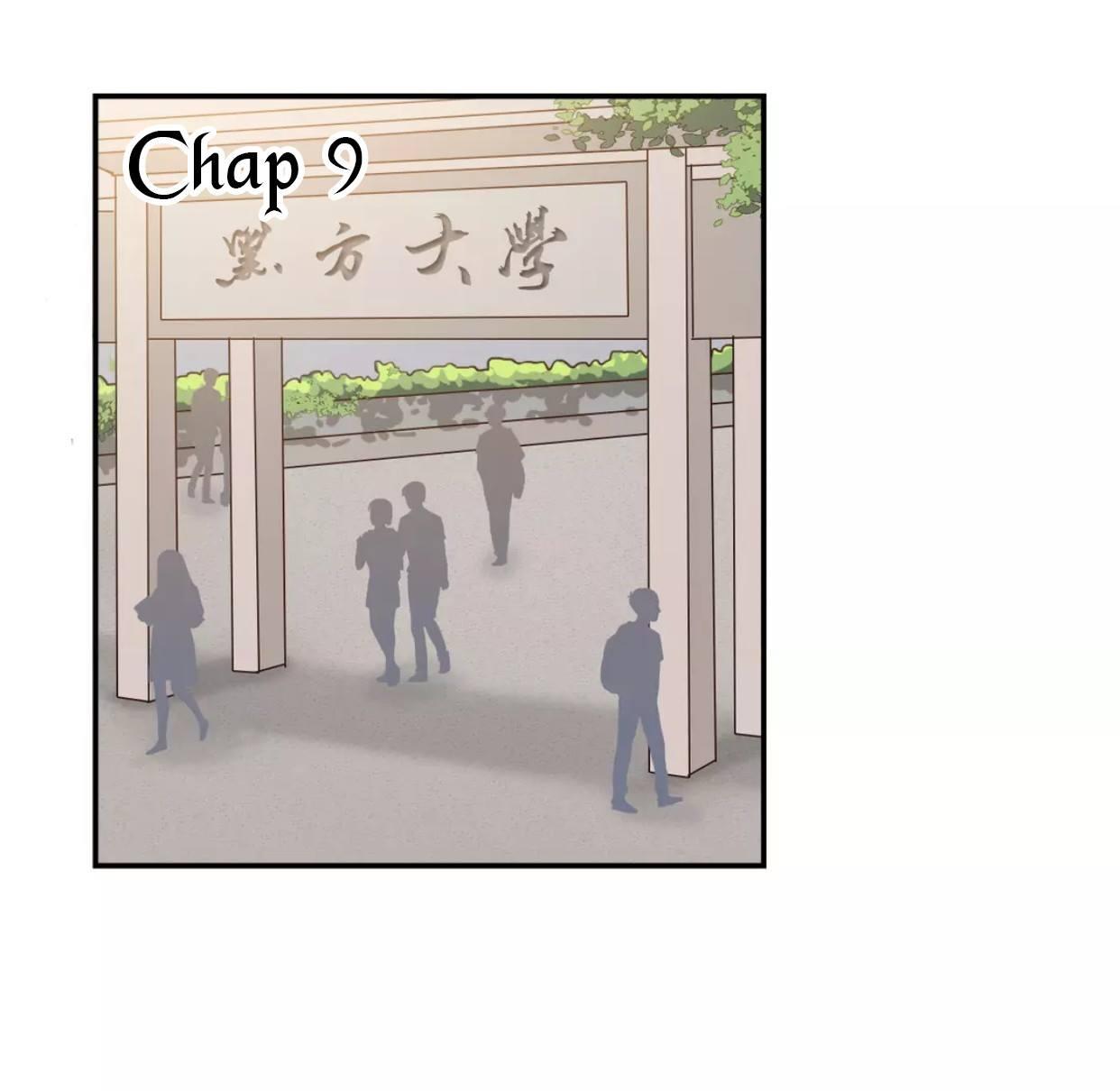 Viên Đường Màu Đen Chap 9 - Next Chap 10