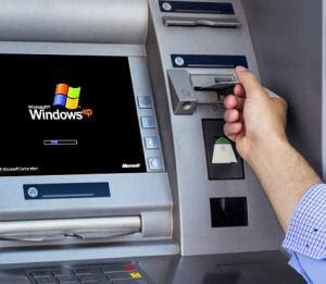 rischio per la fine di XP sui bancomat
