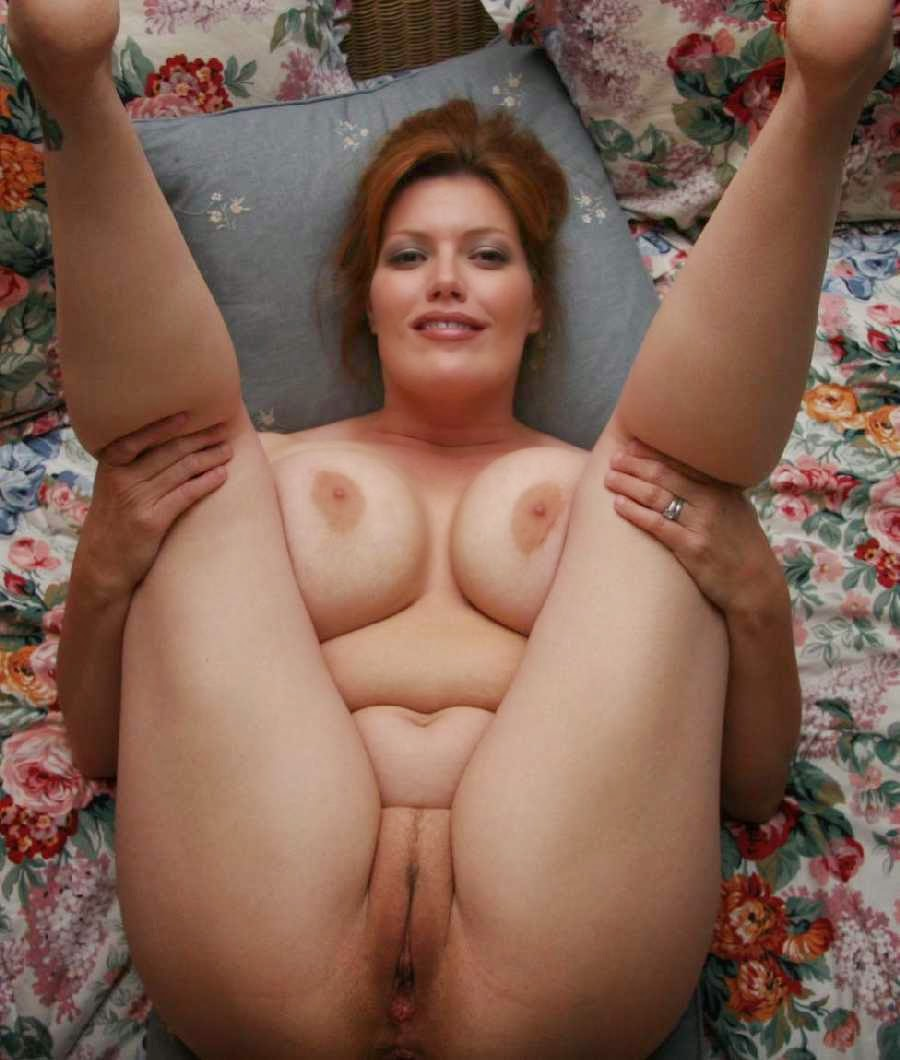Red head milf neighbor super hot blonde