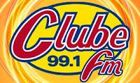 ouvir a Rádio Clube FM 99,1 ao vivo e online Recife