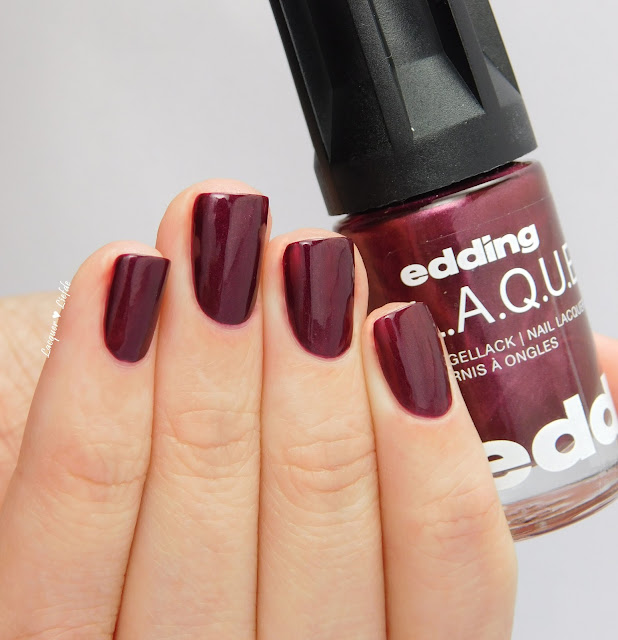 edding L.A.Q.U.E - Rich Red Wine