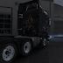 Skin AC/DC para Scania Streamline by Nielsen