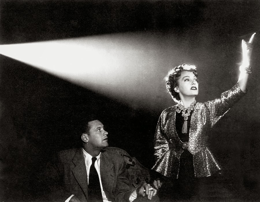 sunset boulevard william holden gloria swanson