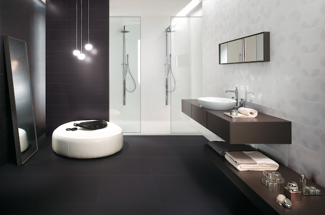 Baño Pequeno E Irregular:Trucos para distribuir un baño – Blog Tendencias y Decoración