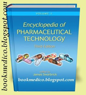 Encyclopedia-Pharmaceutical-Technology